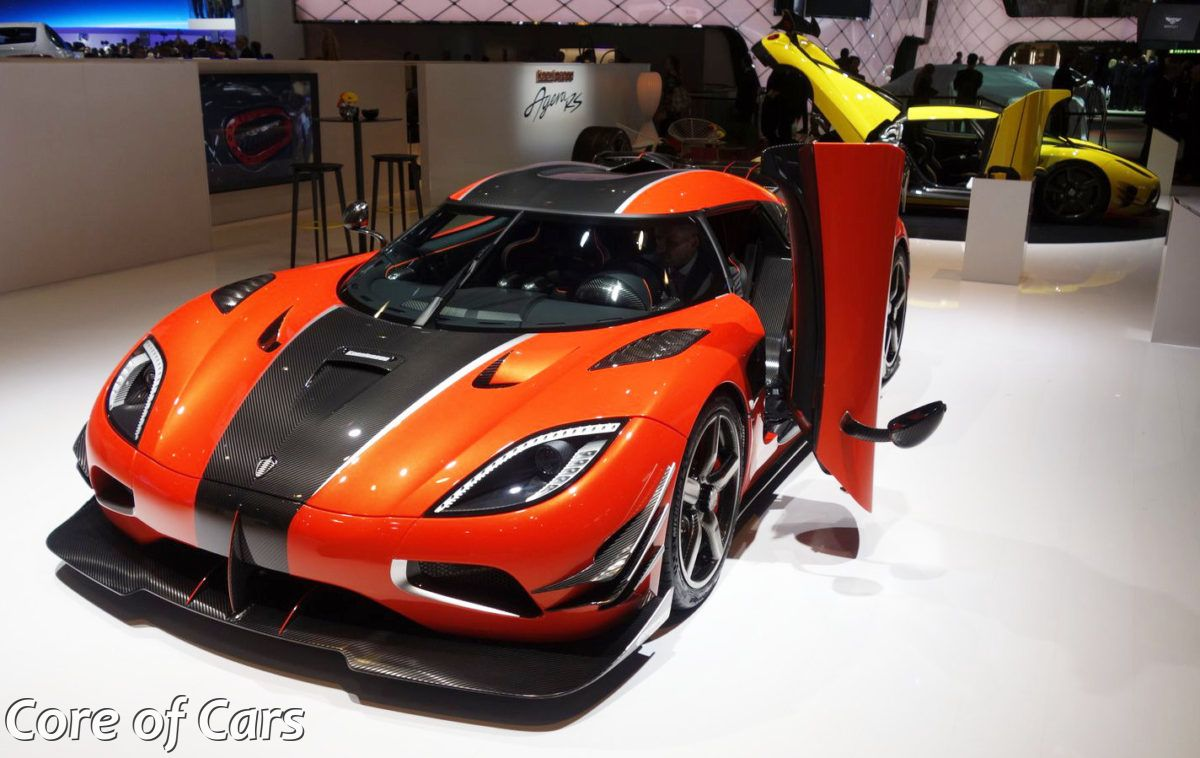 Koenigsegg Agera at the End of the Line – What Now?