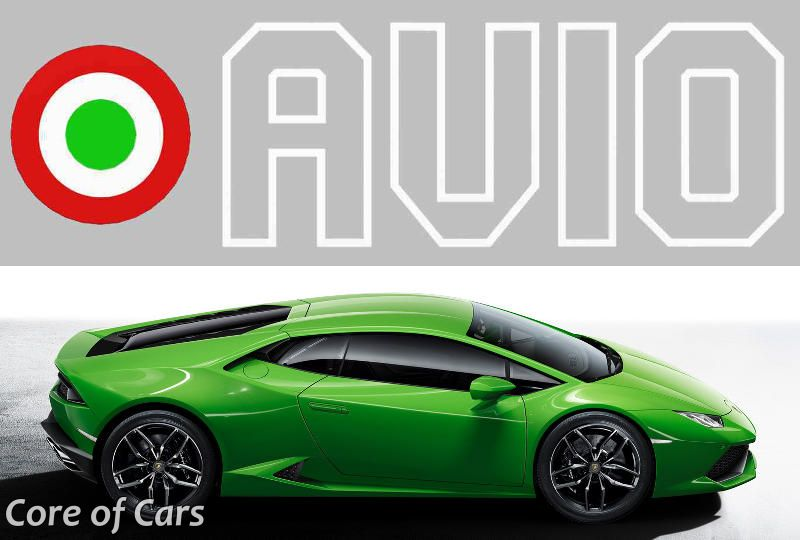 Lamborghini Launching Limited Edition Huracán Avio in Geneva?