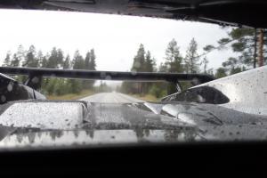 21 some rain