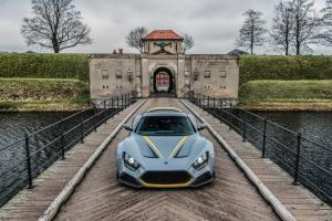 ZENVO PHOTO 11 (Medium)